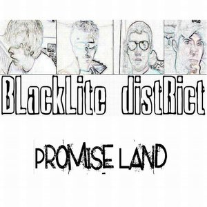 Image for 'Promise Land - Single'