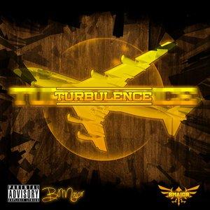 Image for 'Turbulence - EP'