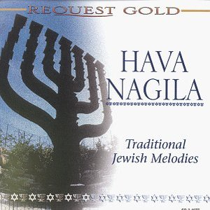 Bild för 'Traditional Jewish Melodies'