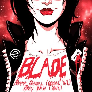 Image for 'Blade'
