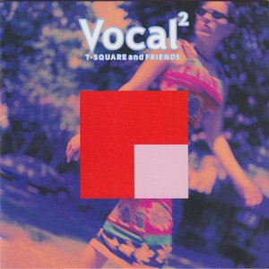 Image for 'Vocal2'
