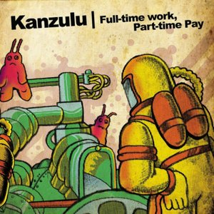 Immagine per 'Full-time work, Part-time pay'