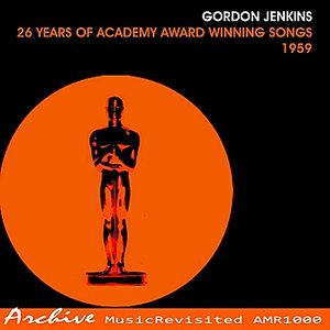 Image for '26 Years of Academy Award Winning Songs'