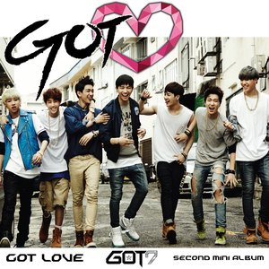 Image for 'GOT♡'
