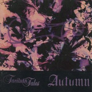 Image for 'Taciturn Tales'