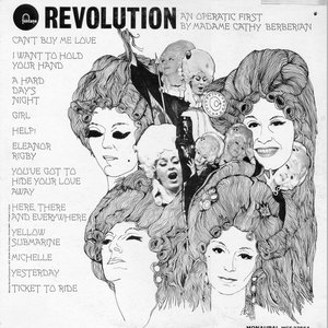 Image for 'Revolution: An Operatic First'