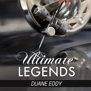 Image for 'Cannon Ball (Ultimate Legends Presents Duane Eddy)'