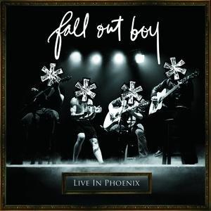 Imagem de '**** Live In Phoenix (New Int'l CD)'