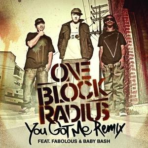 Bild für 'You Got Me (Remix)'