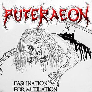 Image for 'Fascination for Mutilation'