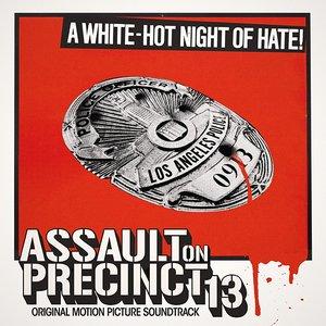 Image for 'Assault On Precinct 13'