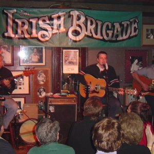 Image pour 'The Irish Brigade'