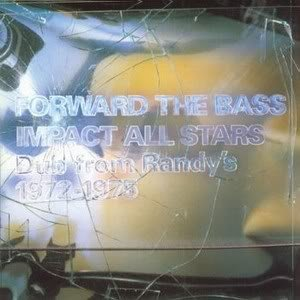 Image for 'Forward The Bass - Dub From Randy's 1972-1975'