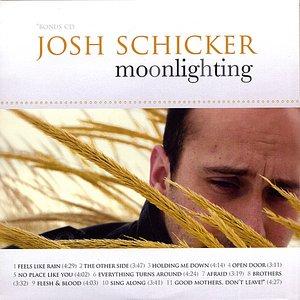 Bild für 'Moonlighting [bonus track edition]'