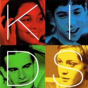 Image for 'Kids: Original Motion Picture Soundtrack'