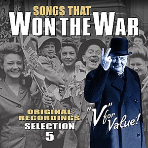 Image for 'Songs That Won The War - Volume 5'