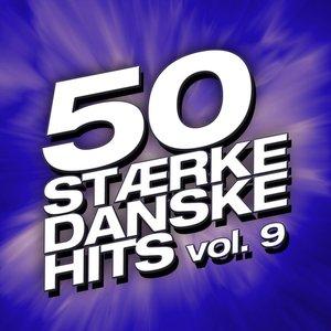 Image for '50 Stærke Danske Hits (Vol. 9)'