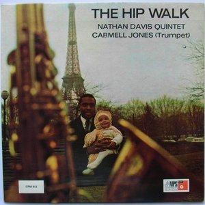 Bild für 'the hip walk'