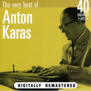 Image for 'Anton Karas: The Very Best'