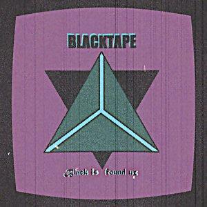 Image for 'BLΛCKTΛPE'