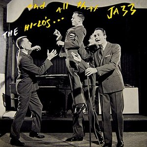 Image for 'And All That Jazz'