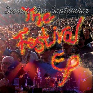 Image for 'The Festival EP'