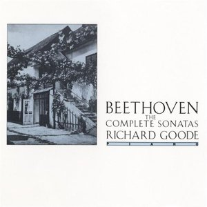Image for 'Beethoven: The Complete Sonatas'