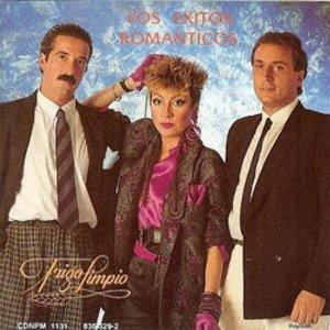 Image for 'Los Éxitos Románticos'