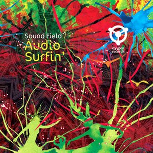 Image for 'Audio Surfin''