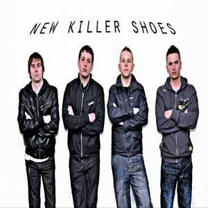 Image for 'New Killer Shoes For Sale'
