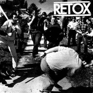 Image for 'Retox EP'