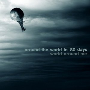 Image for 'World Around Me'