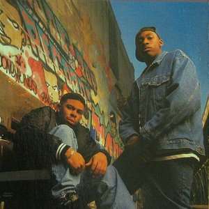 Image for 'Pete Rock & C.L. Smooth'