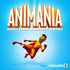 Image for 'Animania - Music from Animated Movies Vol. 2'