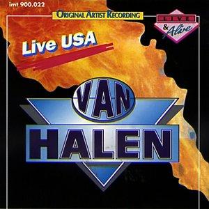 Immagine per 'Live USA'