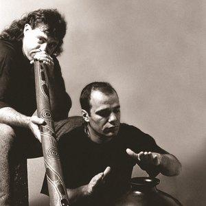 Image for 'Steve Roach & Jorge Reyes'