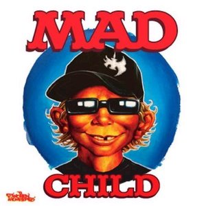 Image for 'The Mad Child EP'