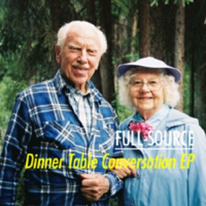 Image for 'Dinner Table Conversation EP'