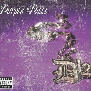 Imagen de 'Purple Pills'