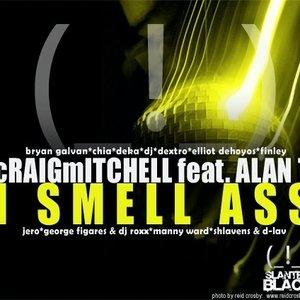 Imagem de 'I Smell Ass feat Alan T (George Figares and DJ Roxx Mix)'