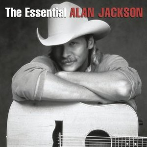 Image for 'The Essential Alan Jackson'