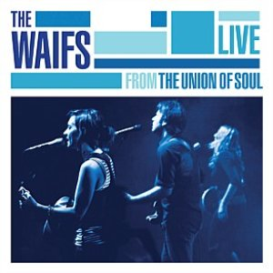 Image for 'Live From the Union of Soul'