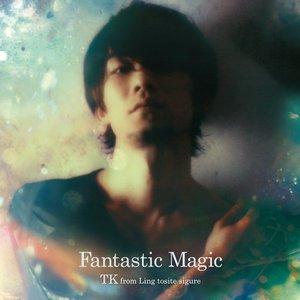 Imagem de 'Fantastic Magic'
