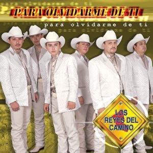 Image for 'Para Olvidarme De Ti'