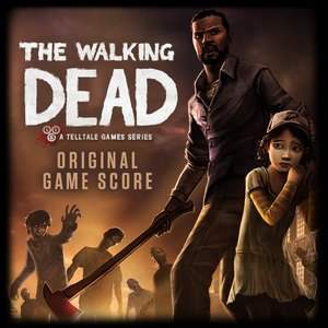 Image for 'The Walking Dead Original Game Score'