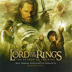 Bild für 'The Lord of the Rings: The Return of the King'