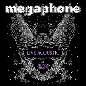 Image for 'Live Acoustic At the Plaza Theatre - EP'