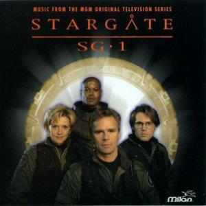 Image for 'Stargate SG-1'
