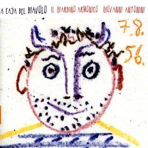 Image for 'La casa del diavolo - Gluck, Bach, Locatelli, Boccherini'
