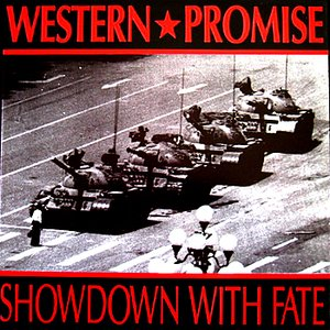 Image for 'Showdown With Fate'